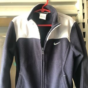 Boys Size 7 Nike zip up